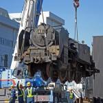 43年前に廃車されたSL「C11形」復活へ