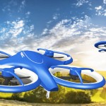 「空飛ぶ車」実用化、人の移動や輸送に活用