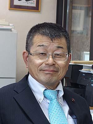 前野弘明氏