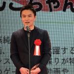 niconico賞の「うんこちゃん」こと加藤純一氏