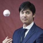 エンゼルスの大谷翔平「10月まで野球したい」
