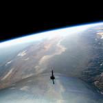 ヴァージン社、有人試験飛行で宇宙に初めて到達