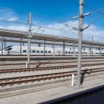 中国高速鉄道「和階号」
