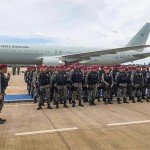 ブラジルの国家治安特殊部隊