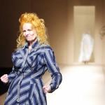 英国ファッション界女王ヴィヴィアンの実録