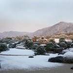 日本庭園ランキング、足立美術館が16連覇