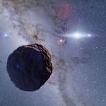 国立天文台などが太陽系外縁の小天体を観測