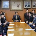 「自由民主」の平成31年新年号 デジタル覇権阻止を争点化へ