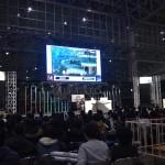 話題の「大乱闘スマッシュブラザーズSPECIAL」も大会が開催された
