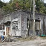 毒ガス研究所跡。大日本帝国陸軍が撤退時に閉鎖されている