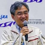 吉川真准教授