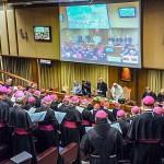 世界司教会議議長会議