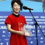 ベルリン映画祭で日本作品が2部門で受賞