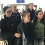 認知症のタイ人女性、中国南部の昆明市で保護