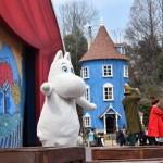 フィンランドの童話「ムーミン」の世界を体感