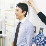 小泉進次郎氏がメタボ健診の重要性をPR