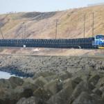 さらば生きた遺産「石炭列車」、3月で運行終了