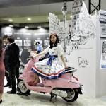 「東京モーターサイクルショー」が開幕