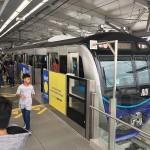 インドネシア初の地下鉄、ジャカルタに完成