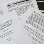 モラー米特別検察官の捜査報告書