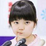 仲邑菫初段