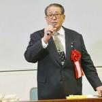 西田健次郎氏