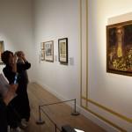 国立新美術館で「ウィーン・モダン展」
