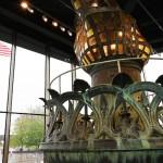 観光名所「自由の女神像」の博物館が開館へ