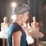 踊ることに生きた伝説のダンサー、ヌレエフ