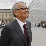 米建築家のイオ・ミン・ペイ氏が死去、102歳