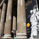大英博物館「お墨付き」、世界が認めた「MANGA」