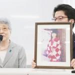 北朝鮮拉致被害者家族「エールをもらった」