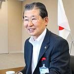 加藤久雄氏