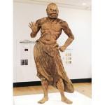 茨城県の金剛力士像、鎌倉前期の運慶様式と判明