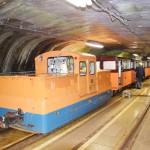工事最大の難所、「高熱隧道」が見どころ