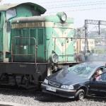 あっ事故か!? 鉄道事故のシミュレーション
