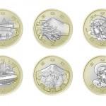 財務省、記念硬貨の図柄を一般投票で決定