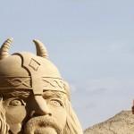 今年のテーマ「古代世界」、古代人は何を思う