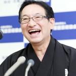 春風亭昇太さん「ますます落語を楽しんで」