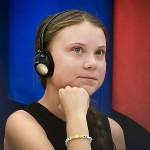 16歳の少女、ヨットで国連のサミットへ