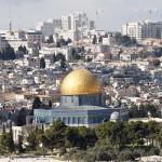 エルサレム旧市街周辺