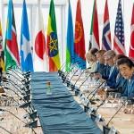アフリカの角および周辺地域の平和と安定特別会合