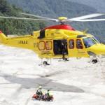 群馬県が新機体の防災ヘリ「AW139」を導入