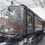国内唯一の現存車両「蒸気動車」が重文に指定