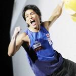 スピードが金への足掛かり、楢崎智が東京五輪へ