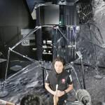 アイスペース、21年後半の月面着陸を目指す