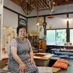 「飯舘村ににぎわいを」、原発事故避難指示が解除