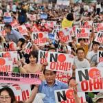 韓国優遇除外歪める「赤旗」 文政権の反日政策に呼応