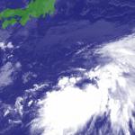 台風(気象庁)
