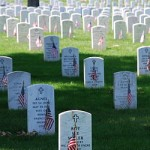 250px-Graves_at_Arlington_on_Memorial_Day